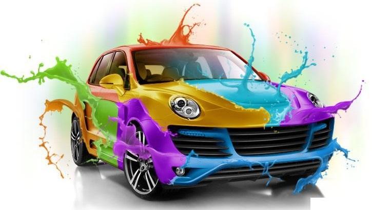 покраска авто в виннице